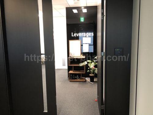 ハタラクティブのオフィス写真