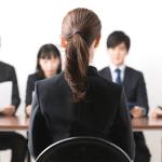 既卒 就職 面接 対策 質問 服装 緊張