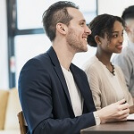 既卒から外資系企業へ正社員就職